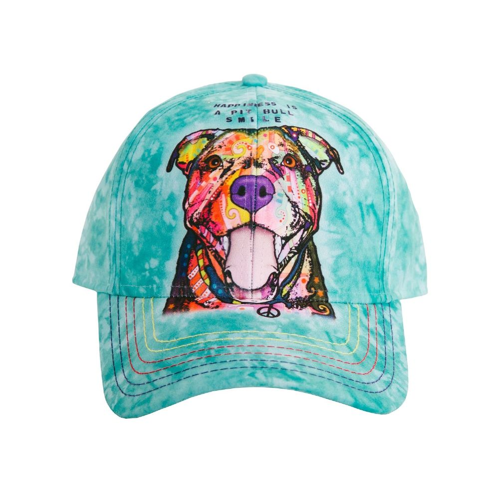 Pit Bull Smile Baseball Cap - The Mountain®